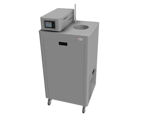 Baños de calibración de baja temperatura OB-22-2 LT
