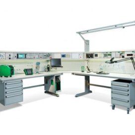 Banco de calibración MCS200