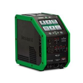sistema de calibración de temperatura automático portátil muy versátil