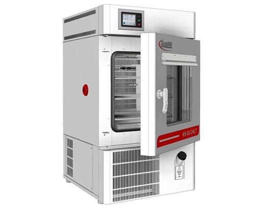 Cámara climática de baja temperatura KK-50 CHLT