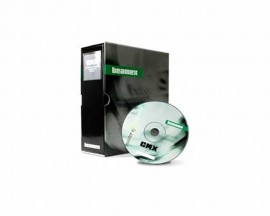 Software de calibración CMX Light