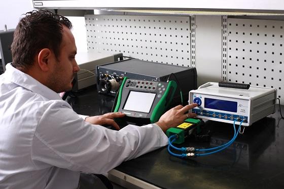 Calibración laboratorio presión
