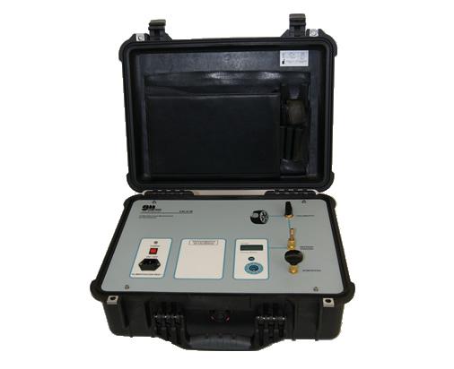 Calibrador portátil CN-97
