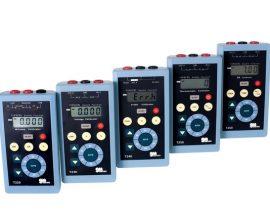 Calibradores y simuladores portátiles serie Tinycal