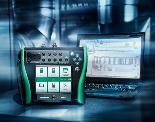 Calibrador multifunción MC6