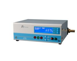 Caudalímetro de aire y gas FCO752