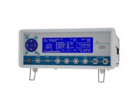 Caudalímetros elementos de flujo laminar y tubos pitot