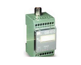 Convertidor de presión e intensidad de corriente GM610