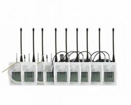 Dataloggers y radio transmisores Serie 4000 T