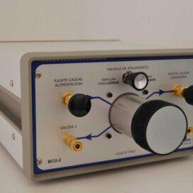 Estabilizador de presión BCU2
