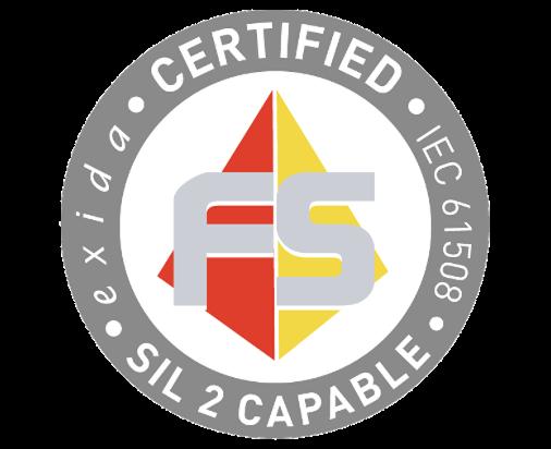 Certificación SIL 2 para las Series 100 y 120 de UNITED ELECTRIC