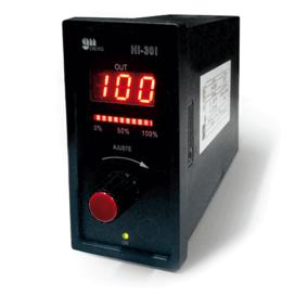 Generador eléctrico HI-300 / HI-301