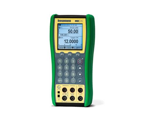 Herramientas basicas de calibración