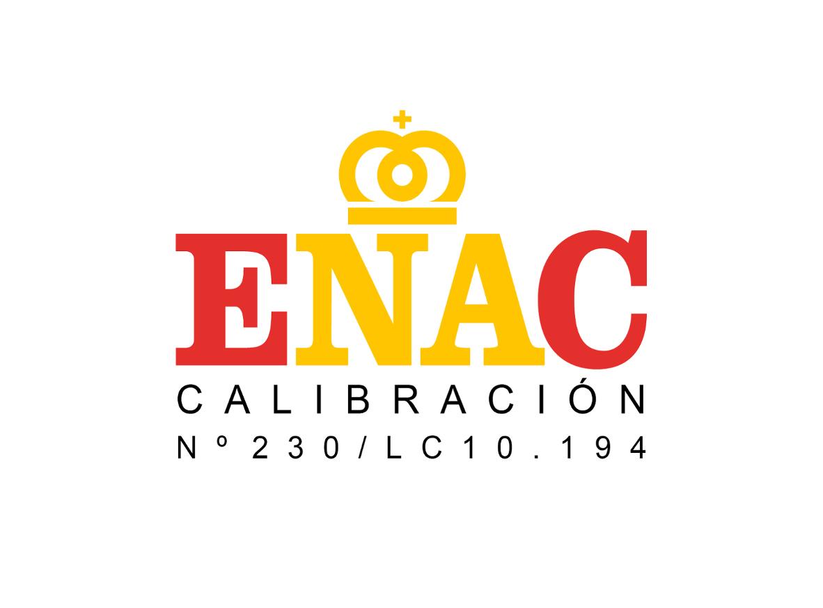 Certificación ENAC
