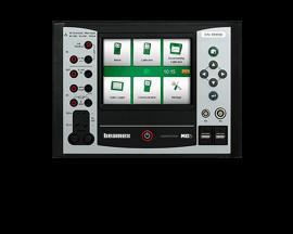 Calibrador avanzado de panel MC6