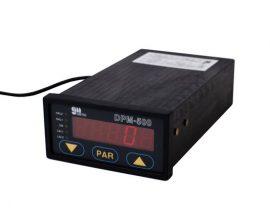 Manómetro digital de panel DPM-500