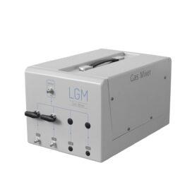 Mezclador de gases patrón para uso en campo LGM