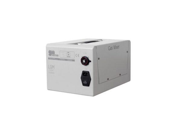 Mezclador de gases LGM portable