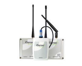 Monitorización energética iSense