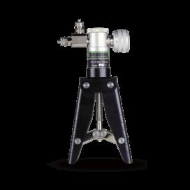 Bomba de generación de baja presión PGM