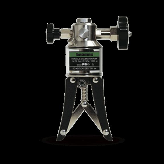 Bomba hidráulica de generación de alta presión PGXH