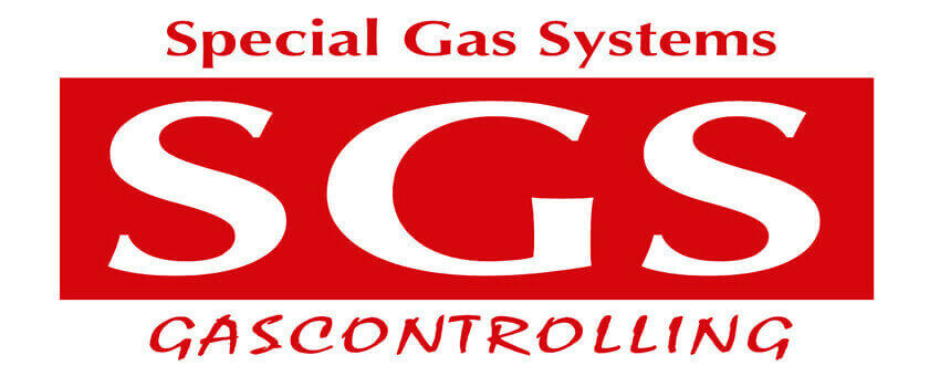 SGS Special Gas Systems Gascontrolling