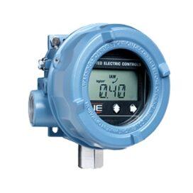 Serie One con sensor de presión relativa