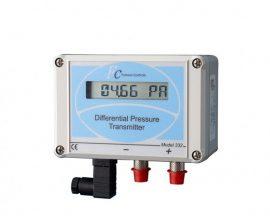 Transmisor de presión diferencial FCO332