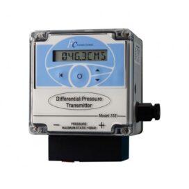 Transmisor de presión diferencial FCO352