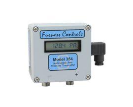 Transmisor de presión diferencial intrínsecamente seguro FCO354