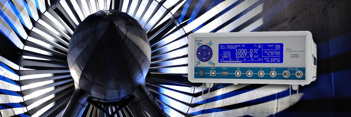 Calibrador FCO560
