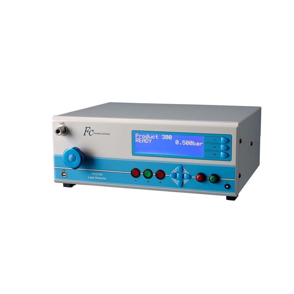 Detector de fugas por caida de presión FCO750 Furness Controls