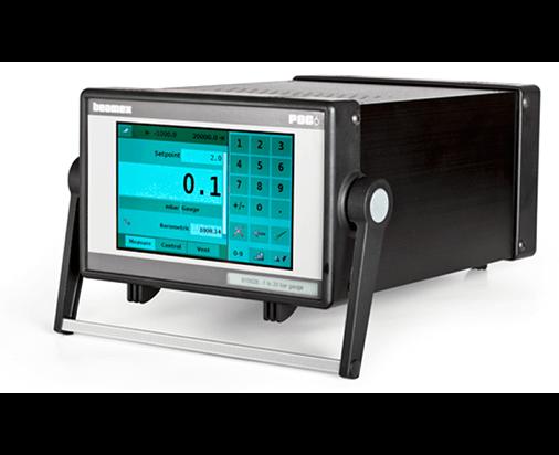 Controlador de presión automático POC6