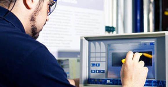 Laboratorios de calibración