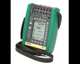 Calibrador modular multifunción de seguridad intrínseca MC5-IS